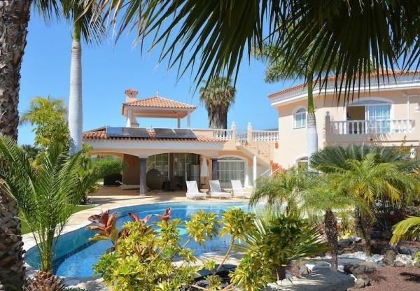 Bungalow in Costa Adeje in vendita Tenerife Sud