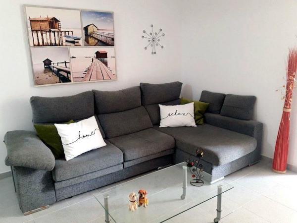 Appartamento in El Medano 3 camere + 1 bagno Tenerife Sud