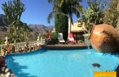 Gran Canaria Sud Finca con alloggi turistici e ampio fondo agricolo