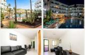 Appartamento in Playa del Ingles Gran Canaria Sud vicinanze YUMBO
