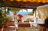 Tenerife - Los Cristianos Appartamento con vista Mare