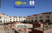 Fuerteventura Costa Antigua Duplex 2 camere + 3 bagni + garage + terrazza