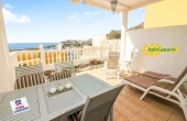 Gran Canaria Sud appartamento con ampia terrazza panoramica 1 camera + 1 bagno Patalavaca Arguinenguin
