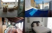 Tenerife Sud: vendesi appartamento 3 camere / 2 bagni in Torviscas Alto, Adeje