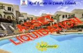 Tenerife Asset Liquidation Residence - Complesso turistico/ricettivo in piena zona Golfistica nel Sud di Tenerife, Isole Canarie