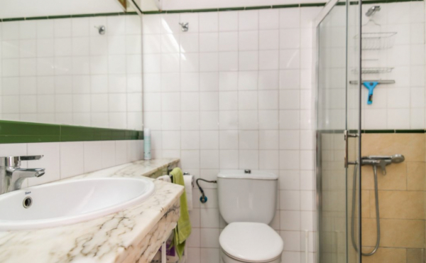 Le foto sono state ricavate da un appartamento in vendita per 115.000 Euro