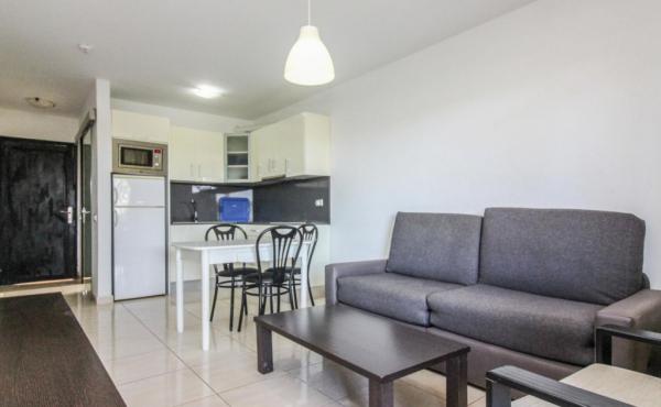 Ingresso - soggiorno - terrazza