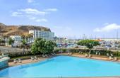 appartamenti con 1 o 2 camere in affitto a Puerto Rico Gran Canaria