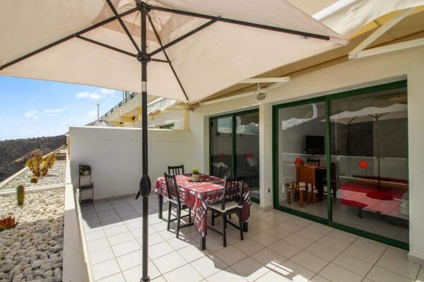 Gran Canaria Sud appartamento in Puerto Rico - 1 bed