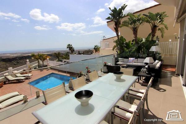 villa in Maspalomas Gran Canaria Sud