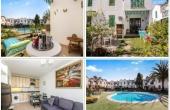 Gran Canaria –appartamento con 1 camera Alto de Puerto Rico 115000
