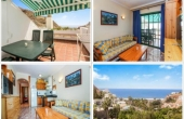 Puerto Rico – Portonovo – Gran Canaria Sud appartamento 1 camera 1 Bagno