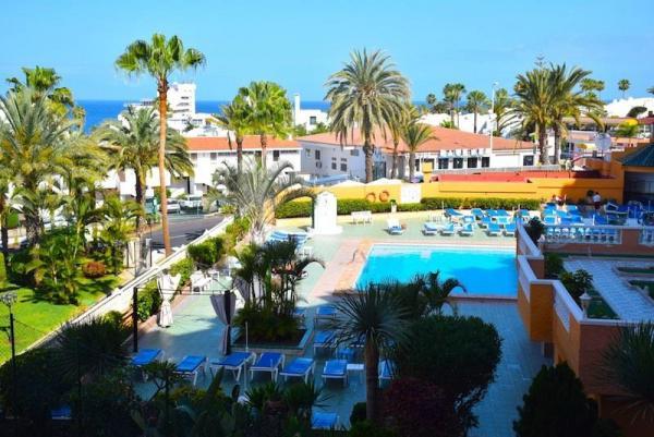 Vendesi appartamento in Playa De Las Américas Tenerife Sud
