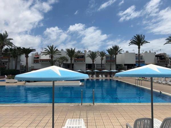 Tenerife Costa Del Silencio veramente bel appartamento 1 camera
