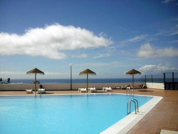 Tenerife Sud monolocale in San Eugenio Alto