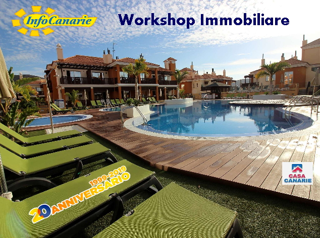 workshop caca canarie